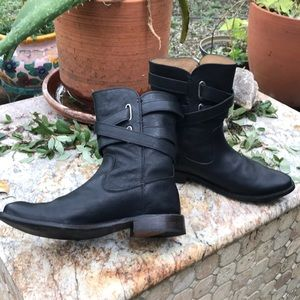 Frye Shoes - FRYE SHIRLEY BOOTS